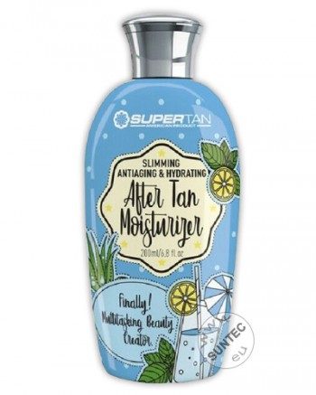 SuperTan - AfterTan (200 ml)