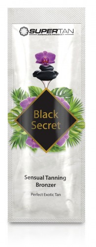 SuperTan - Black Secret (15 ml)