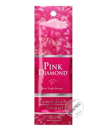 Swedish Beauty - Pink Diamond (15 ml x 10 Stück))