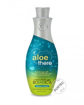 Swedish Beauty - Aloe There Bronzer (250 ml)