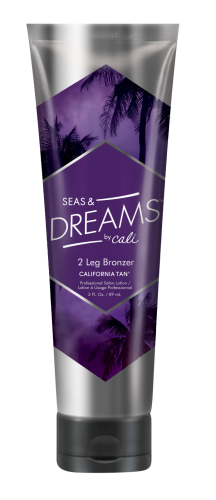 California Tan - Neu Seas´s & Dreams Leg Bronzer Step 2 (89 ml)