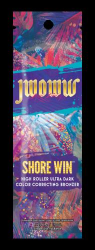 JWOWW - Shore Win (15 ml x 10 Stück)