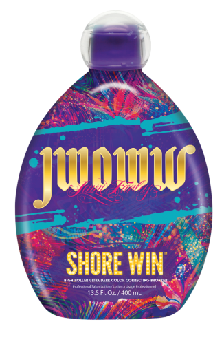 JWOWW - Shore Win (400 ml)