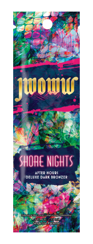 JWOWW - Shore Nights (15 ml x 10 Stück)