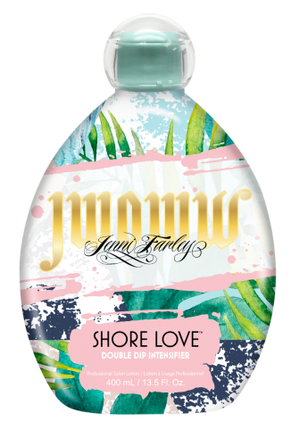 JWOWW - Shore Love Double Dip Intensifier (400 ml)