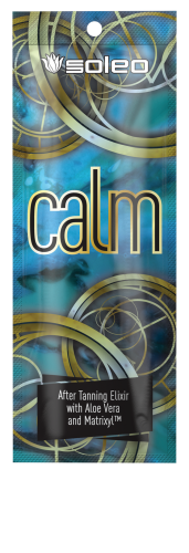 Soleo – CALM (15 ml)