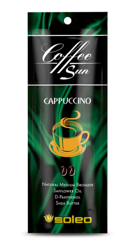 Soleo Cappuccino (15 ml)