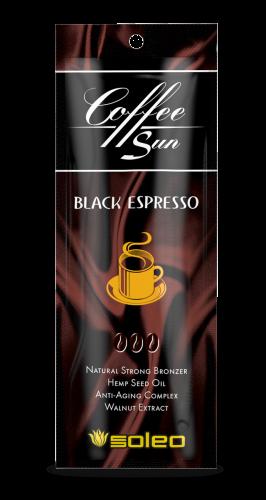 Soleo Black Espresso (15 ml)