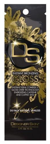 Designer Skin Instant Sunless Bronzing Gloss (15 ml x 10 Stück)