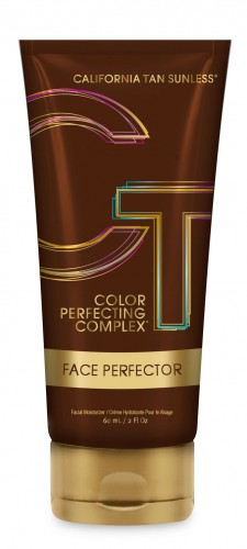 California Tan - CPC Complex Face Perfector (30 ml)