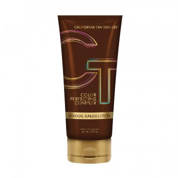 California Tan - CPC Gradual Sunless Lotion (177 ml)