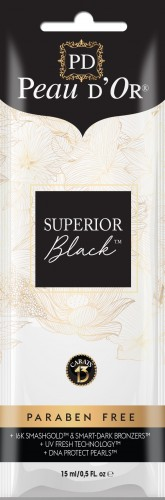 Peau d´Or - Superior Black (15 ml)