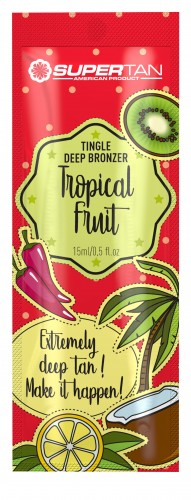 SuperTan - Tropical Fruit (15 ml)