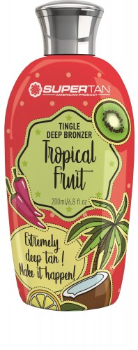 SuperTan - Tropical Fruit (200 ml)