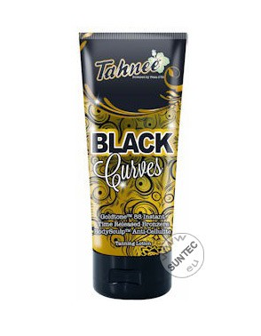 Tahnee Black Curves (200 ml)
