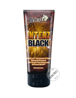 Tahnee Intenz Black (200 ml)
