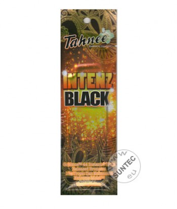Tahnee Intenz Black (15 ml)