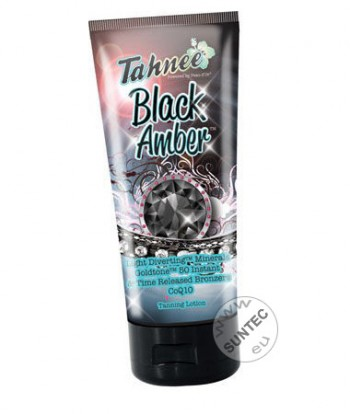 Tahnee Black Amber (200 ml)
