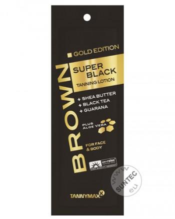 Tannymaxx - Super Black Gold Tanning Lotion (15 ml)