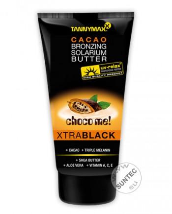 Tannymaxx - Xtra Black Cacao Bronzing Butter (100 ml)