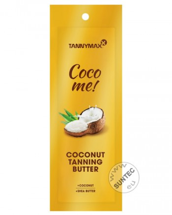 Tannymaxx - Coconut Tanning Butter (15 ml)