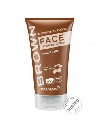 Tannymaxx - Brown Face Tanning (50 ml)