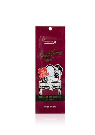 Tannymaxx - Sexy Dating Legs HOT Brilliant Bronzer (15 ml)