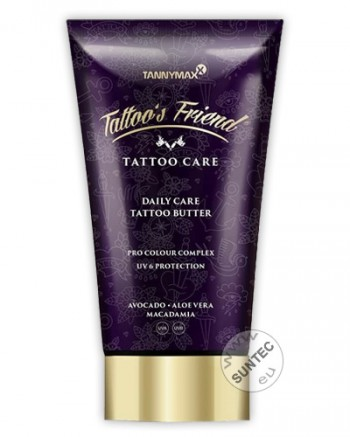 Tannymaxx - Tattoo Daily Care Butter (100 ml)