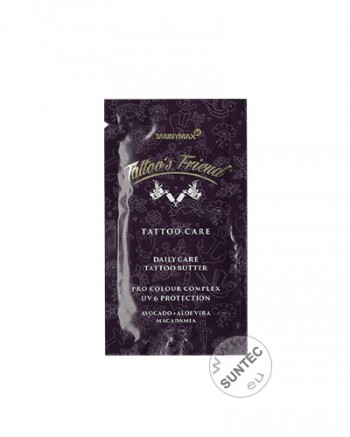 Tannymaxx - Tattoo Daily Care Butter (5 ml)