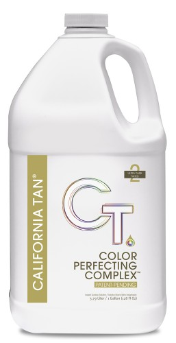 California Tan - CPC Sunless Ultra Dark Tinted 16% DHA (3780 ml)