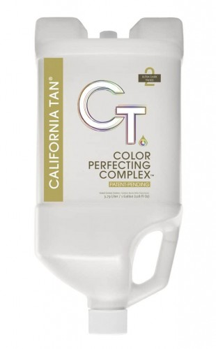 California Tan - CPC Sunless Ultra Dark Tinted 16% DHA Vented (3780 ml)