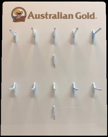 Australiangold AG 10 Hook sachet display new (1 Stück)