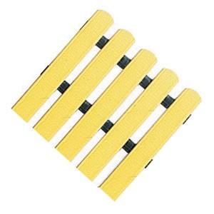 Bodenmatte (gelb)