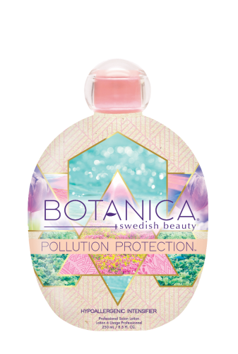 Swedish Beauty Pollution Protection Intensifier (250 ml)