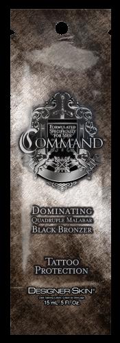 Designer Skin Command (15 ml x 10 Stück)
