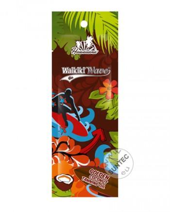 Tannymaxx - Waikiki Wave Golden Coconut Dark Tanning Oil (15 ml)