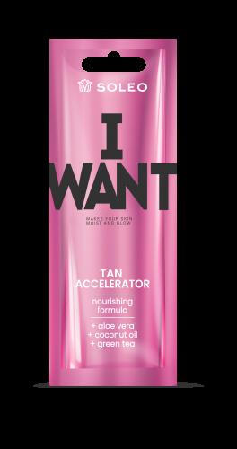 Soleo – I Want (15 ml)
