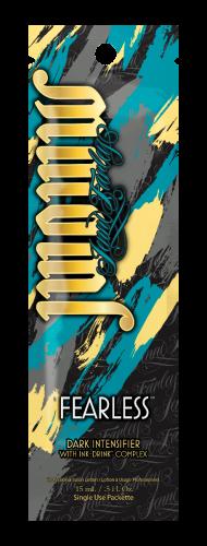 JWOWW - Fearless Dark Intensifier (15 ml x 10 Stück)