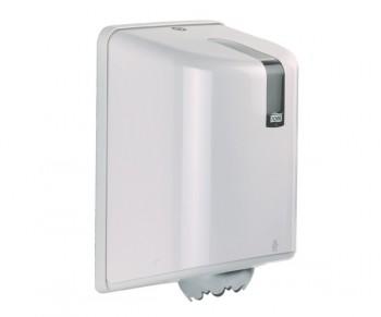 Papierrollenspender M-Box-Tork (weiß)