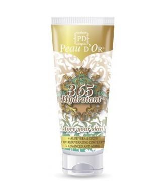 Peau d´Or - 365 Hydratant (100 ml)
