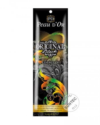Peau d´Or - Original Black (15 ml)
