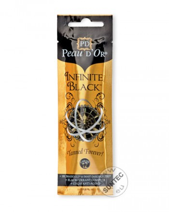 Peau d´Or - Infinite Black (15 ml)