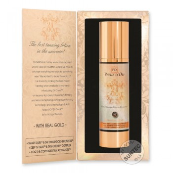 Peau d´Or - 24 Carat (200 ml)