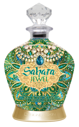 Designer Skin Sahara Jewel (400 ml)