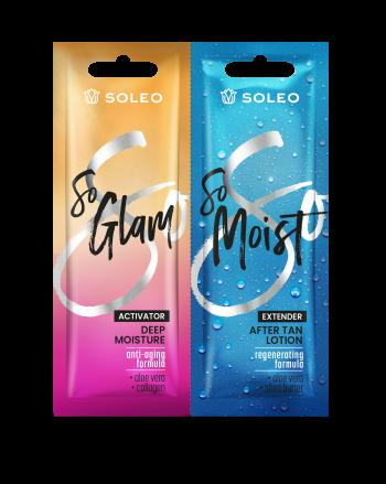 Soleo – So Glam (15 ml + 15 ml)