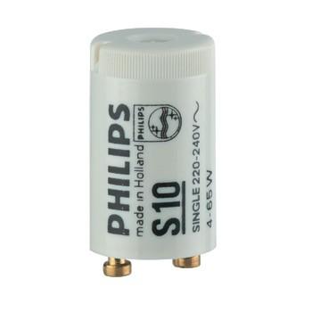 Philips S 10 (Glimm Starter)