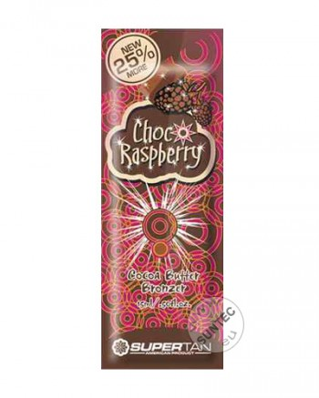 SuperTan - Super Sensation Choco Raspberry (15 ml)