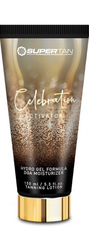SuperTan - Celebration (150 ml)