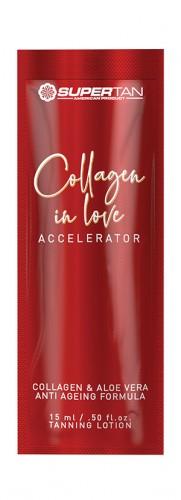 SuperTan - Collagen in love (15 ml)