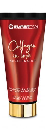 SuperTan - Collagen in love (150 ml)